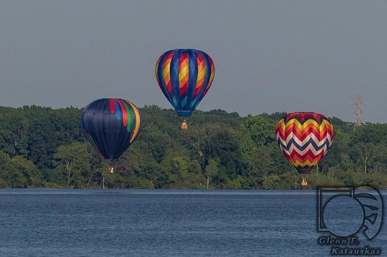 Bluff City Balloons