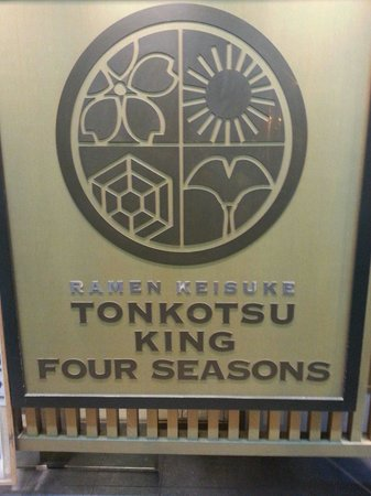 Tonkotsu King Four Season
