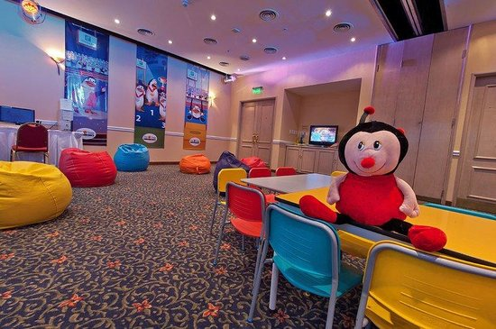 Holiday Inn Cordoba: Kid´s and Teen Club