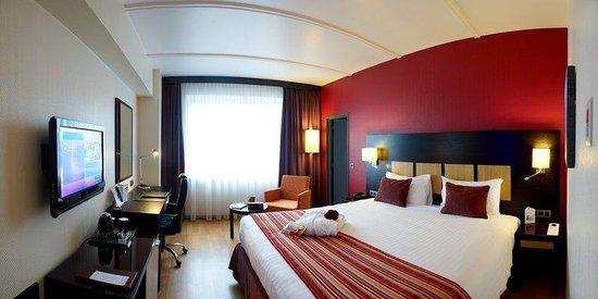 Husa President Park : Guest Room