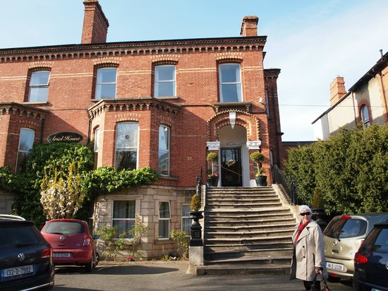 Ariel House Dublin, Ireland
