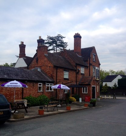 The New Inn, Hadnall