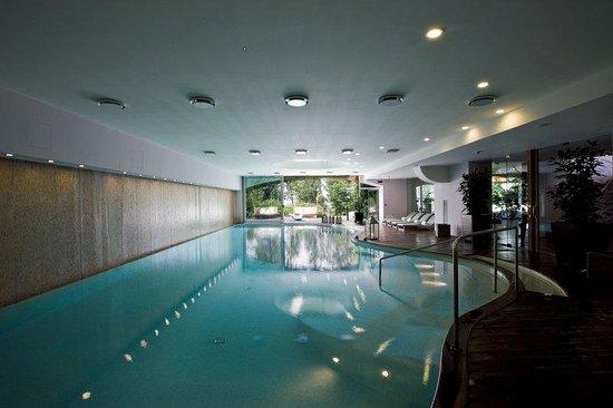 L'Albereta : SPA-indoor-pool