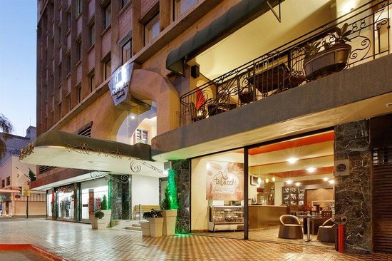 Holiday Inn Hotel & Suites Centro Historico : Exterior Feature