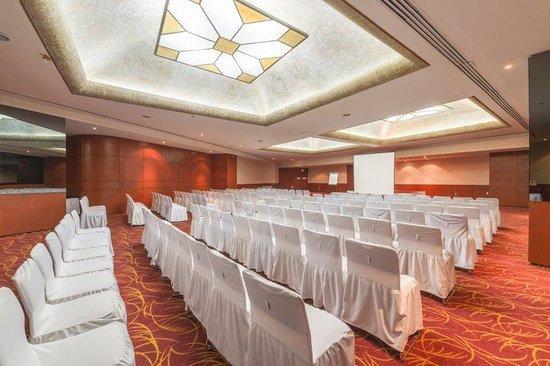 Holiday Inn Guadalajara Select: Meeting Room