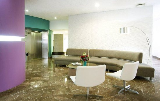 Arriva Express Plaza del Sol : Lobby