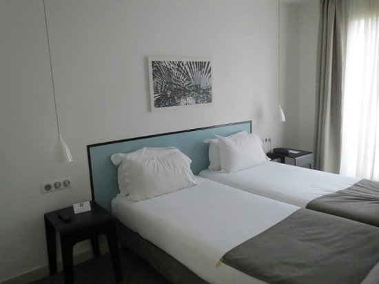 Hotel Palm - Astotel: camera