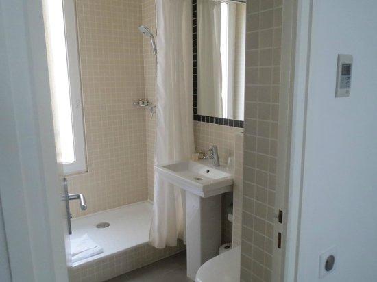 Hotel Palm - Astotel: bagno