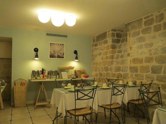 Hotel Palm - Astotel: Sala colazioni