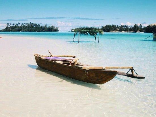 Koka Lagoon Cruises: Beautiful!