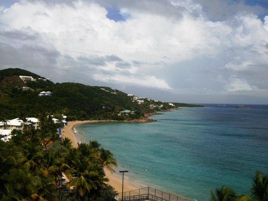 Morningstar Beach : QUASE EXCLUSIVA DOS HOSPEDES.