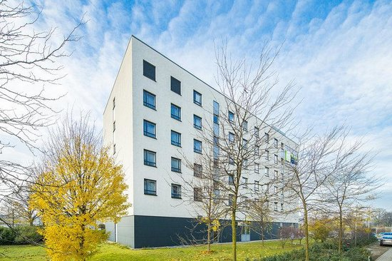 Holiday Inn Express Düsseldorf - City North: Enjoy your stay at Holiday Inn Express Duesseldorf City North