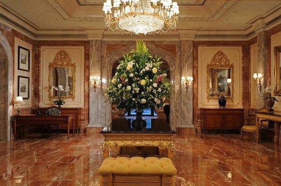 Regent Berlin: Lobby