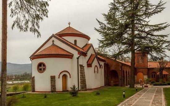 Hoteles de última hora en Kraljevo