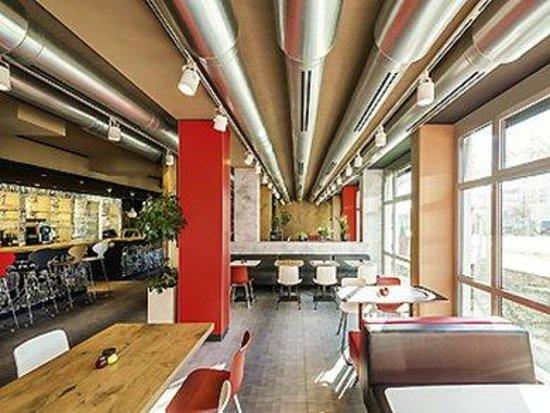 Ibis Hotel Kamp Lintfort
