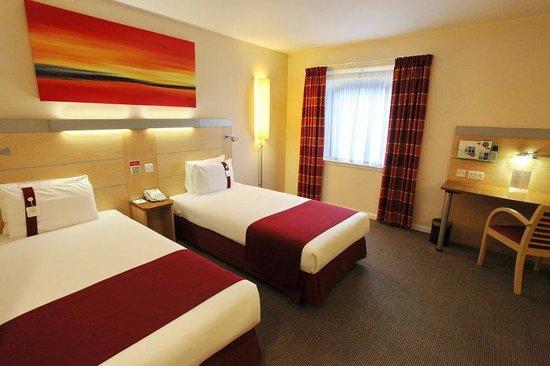 Holiday Inn Express Birmingham, Redditch: Twin Room