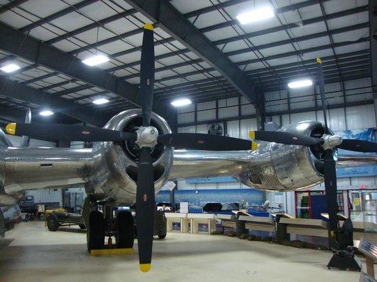 New England Air Museum : 3