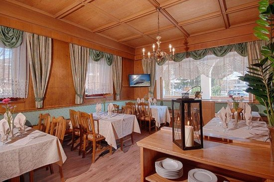 Schachen Parkhotel: Restaurant_1
