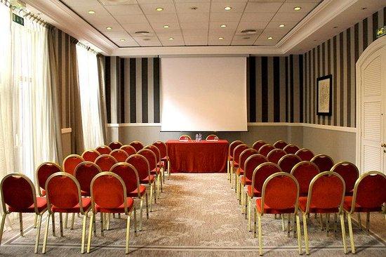 Holiday Inn Nice: Meeting Room