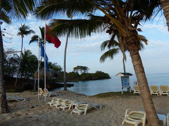 Luxury Bahia Principe Cayo Levantado Don Pablo Collection: early morning
