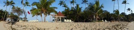 Luxury Bahia Principe Cayo Levantado Don Pablo Collection: wedding gazebo