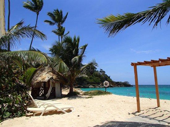 Luxury Bahia Principe Cayo Levantado Don Pablo Collection: beach