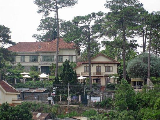 ZEN Cafe & Villa: Zen Cafe Da Lat