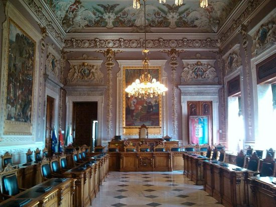 The Royal Palace: Palazzo Viceregio