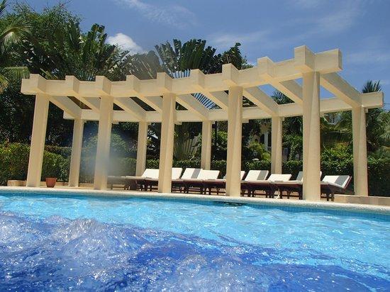 Luxury Bahia Principe Cayo Levantado: jacuzzi