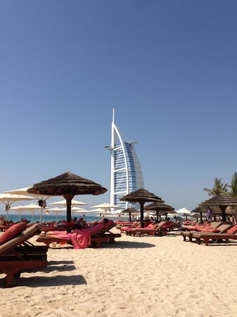 Jumeirah Dar Al Masyaf at Madinat Jumeirah : Amazing view
