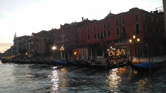 Gartour by Destination Italia: Veneza