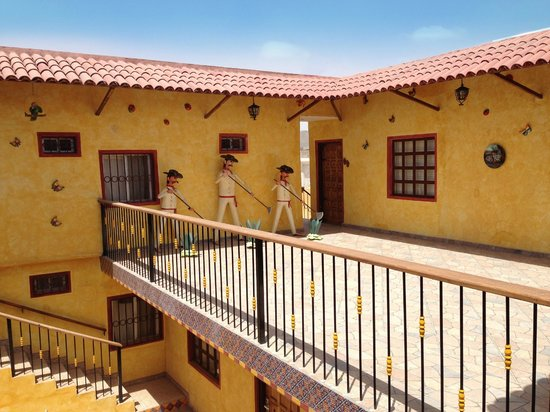 Hacienda Los Algodones Updated 2018 Prices Amp Hotel