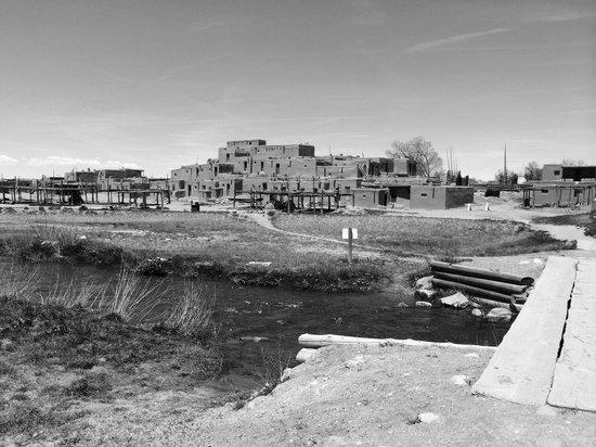 Taos Pueblo, 2nd May 2014