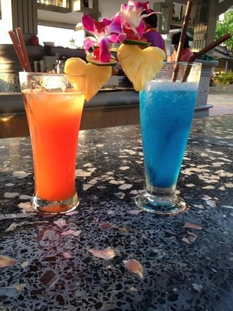 Beyond Resort Karon: yummmmm