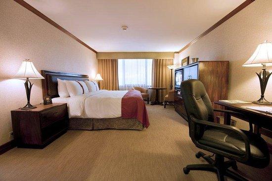 Holiday Inn San Jose Downtown Aurola : Suite