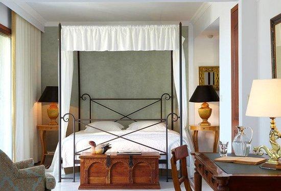 Danai Beach Resort: Suite