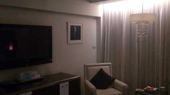 Dream Bangkok: 部屋
