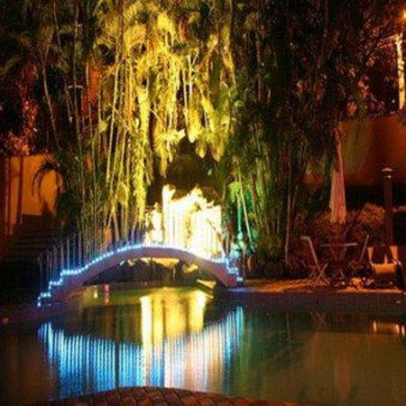 Hotel La Casa Medellin: Features Pool03