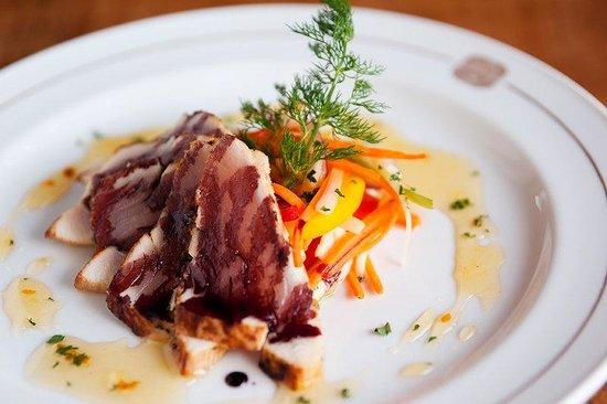 Echo Valley Ranch & Spa: Fine Dining