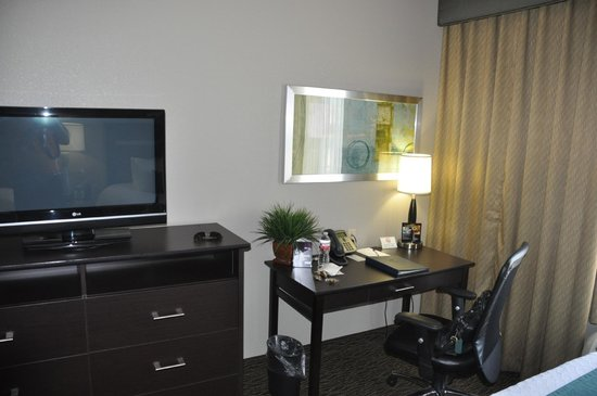 Room 324 Riverwind Hotel