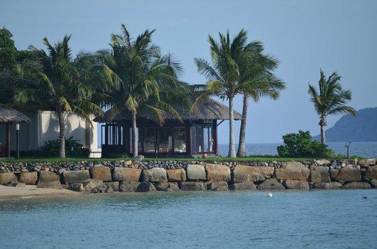 Vinpearl Luxury Nha Trang : Massage Hut