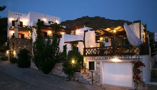 Aeolos Sunny Villas: Exterior view