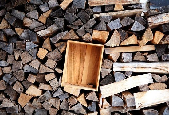 Kristiania Lech: Wood