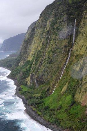 Blue Hawaiian Helicopters - Oahu: Kohala Coast