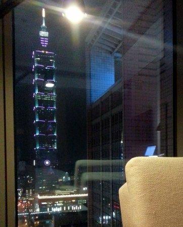 W Taipei: One O One