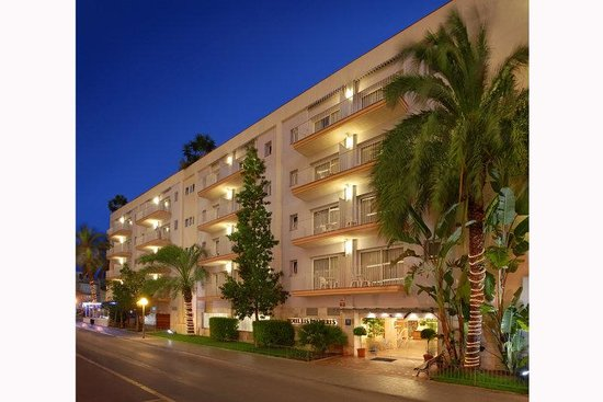 Photo of BEST WESTERN Hotel Les Palmeres Calella