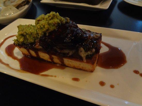 Avvino : Foie Gras