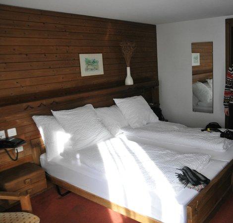 Hotel La Collina : Номер