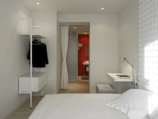 Urban Sea Atocha 113: Guest Room