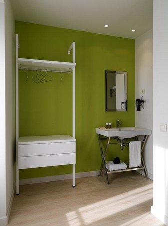 Urban Sea Atocha 113 : Bathroom